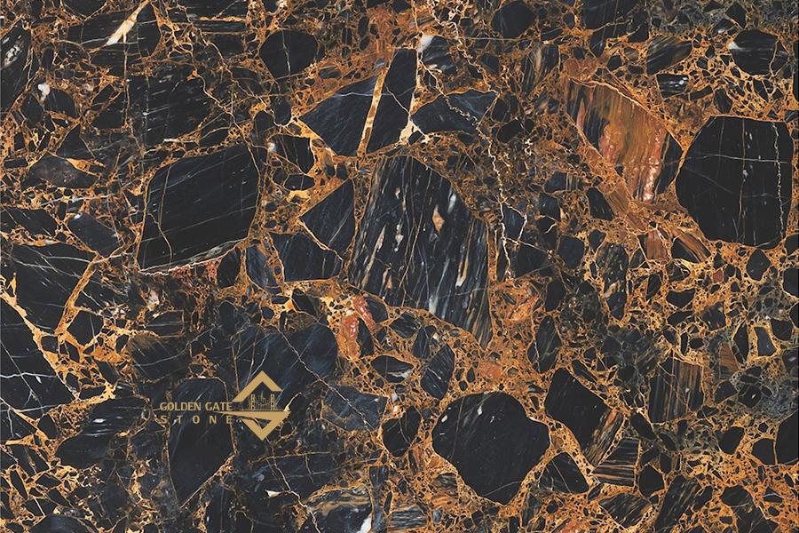 Gold Emperador Marble