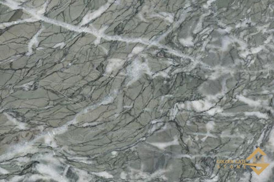 Persian Green Marble Stone